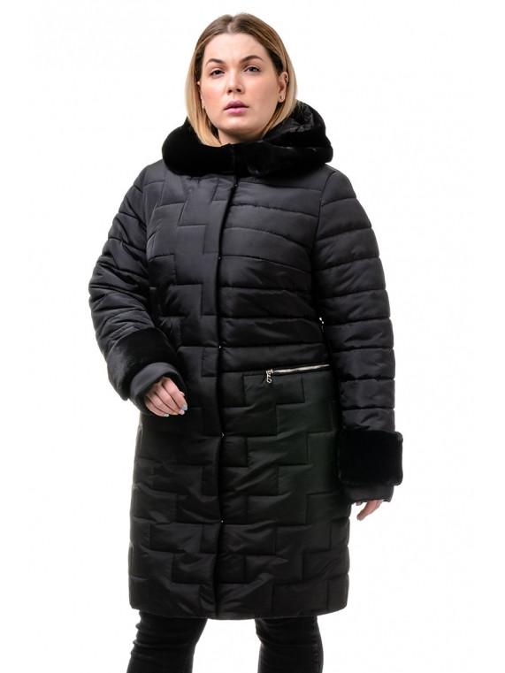Куртка «Шэйла», размеры 48 - 56