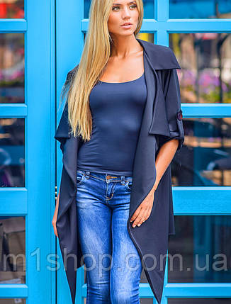 Женский кардиган   Burbery style sk, фото 2