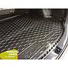 Авто коврик в багажник Toyota RAV4 2013- (докатка) (Avto-Gumm) Автогум, фото 4