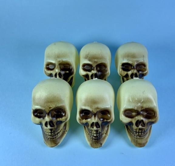 Декор череп на Хэллоуин Halloween