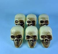 Декор череп на Хэллоуин Halloween, фото 1