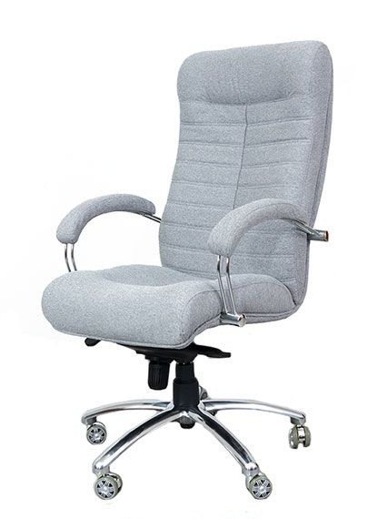 Кресло для руководителя «Орион» ткань Сидней, Бесплатная доставка