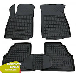 Авто килимки в салон Chevrolet Tracker 2013- (Avto-Gumm) Автогум