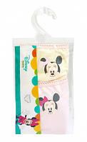 Трусы 2 шт. Улыбка, Disney Minnie Mouse, Тигрес, желтые и розовые (104 р.) (ДКТ-004104)