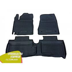 Авто коврики в салон Geely GC5 2014- (Avto-Gumm) Автогум