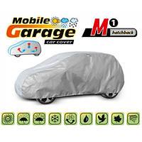 Чехол-тент для автомобиля Kegel-blazusiak Mobile Garage размер M1 Hatchback (355-380 см)