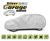Чехол-тент для автомобиля Kegel-blazusiak Silver Garage размер L2 Hatchback (430-455 см)