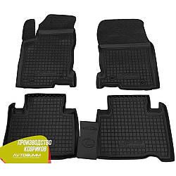 Авто коврики в салон Lexus NX 2014- (Avto-Gumm) Автогум