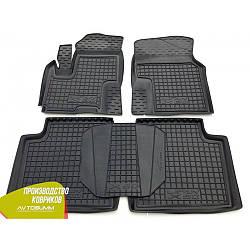 Авто коврики в салон Lifan X60 2011- (Avto-Gumm) Автогум