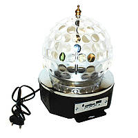 Светодиодный диско шар Discoshar 885 Bluetuth, фото 1