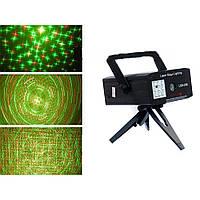 Лазер прожектор LSS-020, фото 1