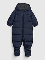 Детский зимний комбинезон ColdControl Max Gap для мальчика