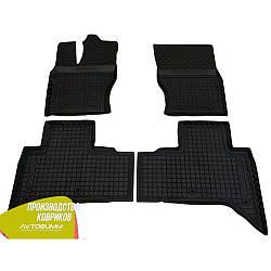 Авто килимки в салон Range Rover 2013- (Avto-Gumm) Автогум