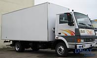 ТАТА Т713.33 Фургон промтоварный