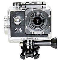Экшн камера Action camera B5 WiFi 4K