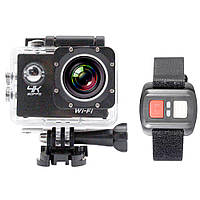 Экшн камера Action camera B5R с пультом