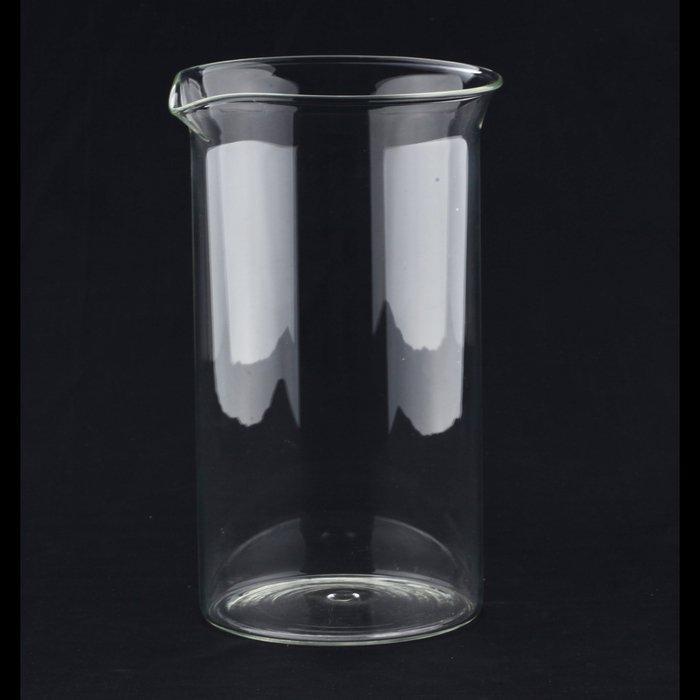 Колба стеклянная для френч пресса V 800 мл (шт)