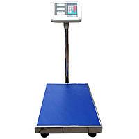 Торговые весы TCS Alfasonik TCS - 300 кг, фото 1