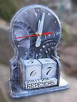 Вечный календарь Механика ручной работы с часами