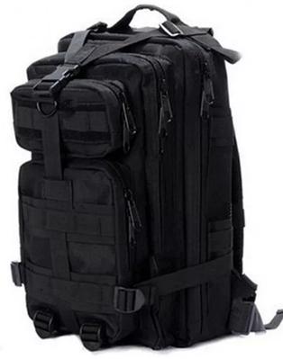 Тактические, военные, туристические рюкзаки