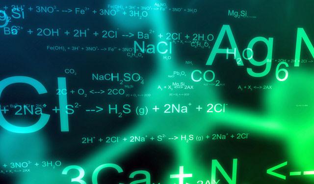 Промышленная химия