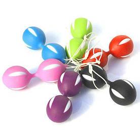 Вагинальные шарики для укрепления интимных мышц