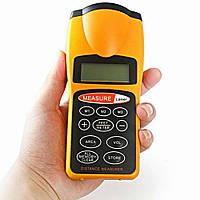 Электронная рулетка дальномер CP-3008