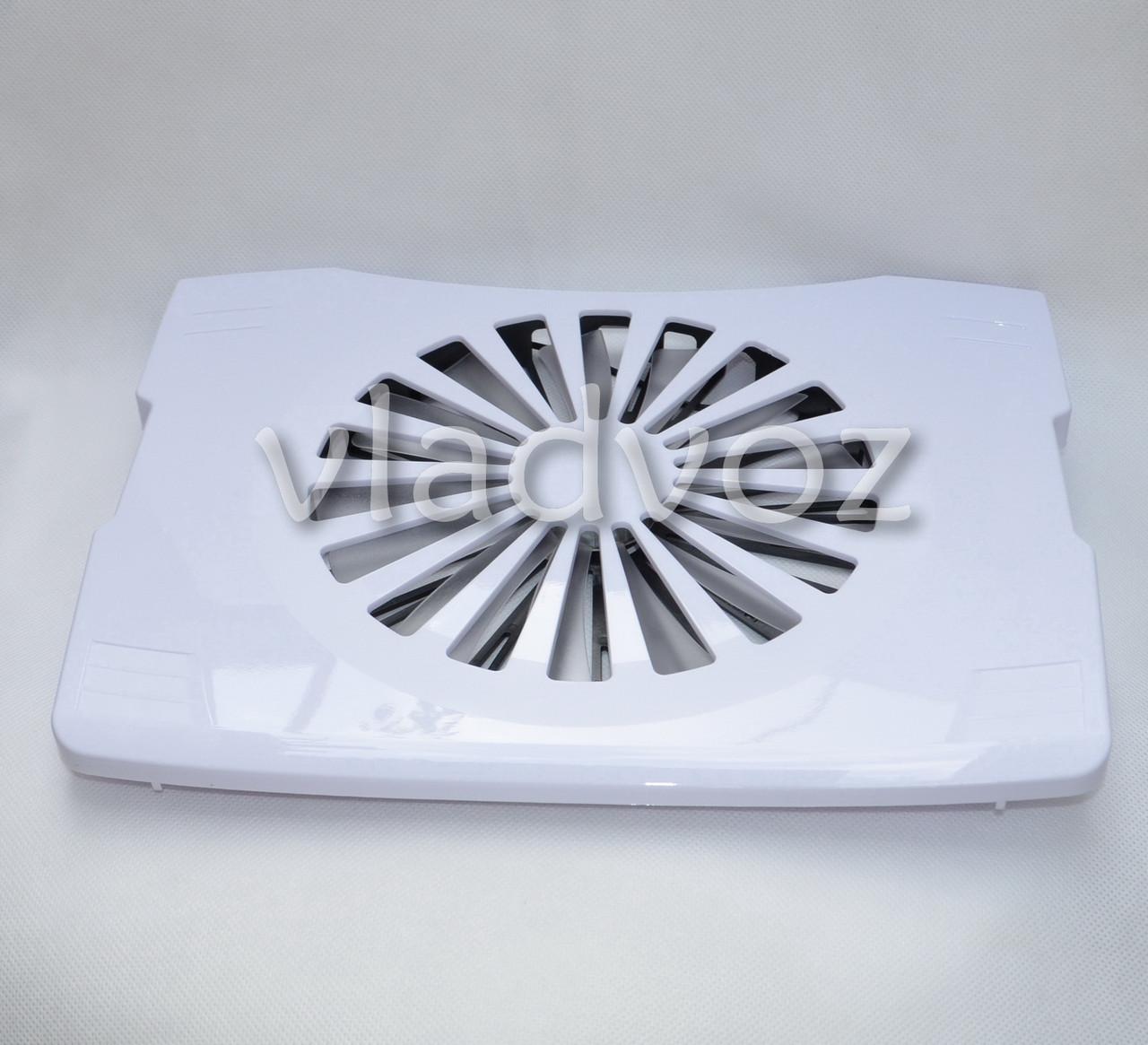 Подставка для ноутбука c охлаждением белая is 630