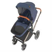 Детская коляска Welldon 2 в 1 (синий) (WD007-3)