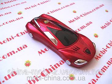 Машина-телефон Ferrari F2 dual sim new