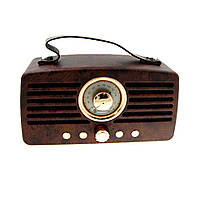 Портативные Bluetooth колонки New Rixing NR-4013, фото 1