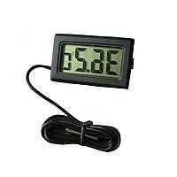Термометр с выносным датчиком температуры TPM-10 / HT 1