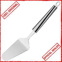 Лопатка для торта Korkmaz Twisty 28 см A515