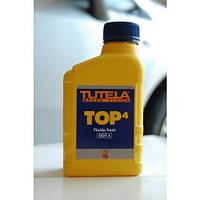 Тормозная жидкость Tutela DOT-4 0,5L