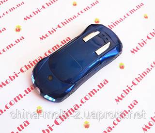 Машина-телефон Bugatti Veyron C618 dual sim TV new