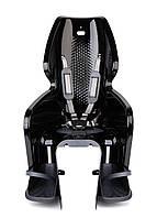 Велокресло Bellelli Lotus Standard B-fix Черное (SAD-84-99)