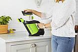 Беспроводной пылесос Gtech Pro 22 В, Зеленый, фото 6