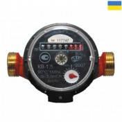 Счетчик для горячей воды Луцк КВ -1.5