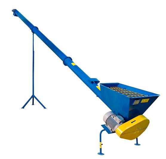 Цены винтовой транспортер купить бу шнековые транспортеры для зерна