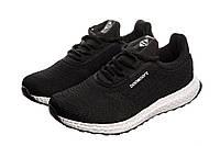 Жіночі кросівки Baas 37 black - 187397