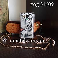 Чохол на Lenovo a316 оригінальна панель накладка з малюнком Art.31609