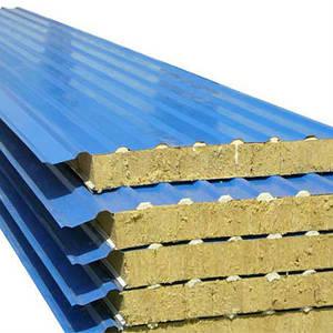 строительные стеновые панели и перегородки