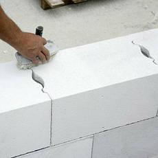 Стеновые, кладочные материалы, общее