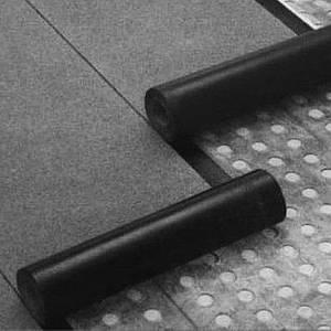 рулонные и листовые гидроизоляционные материалы