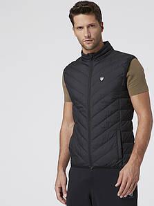 Жилет мужской EA7 EMPORIO ARMANI Vest BLACK