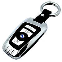 USB зажигалка-брелок BMW, фото 1