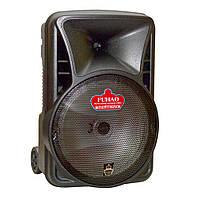 Портативная акустическая система с АКБ Fuhao FH-A12