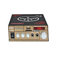 Усилитель AMP 606 Bluetooth