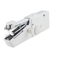 Ручная швейная машинка Singer Handy Stitch Белый (45642)