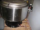 Котел пищеварочный кпэ-160, фото 2